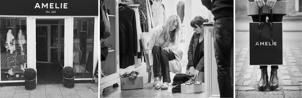 Amelie Berkhamsted Ladies Boutique