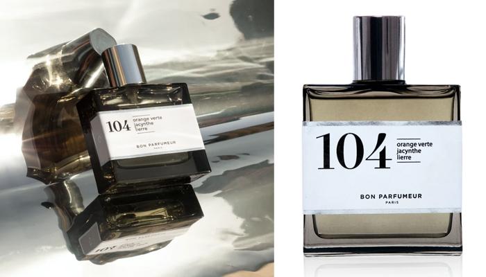 bon parfumeur les prives 104