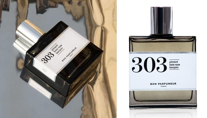 bon parfumeur les prives 303