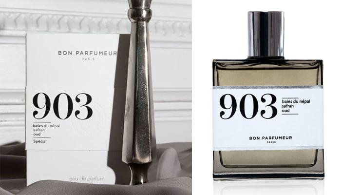 bon parfumeur les prives 903