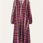 Stine Goya Brooklyn Dress - Plaid