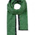POM Amsterdam Scarf - Double Forest