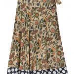Leon & Harper Jalibu Desert Skirt - Sable